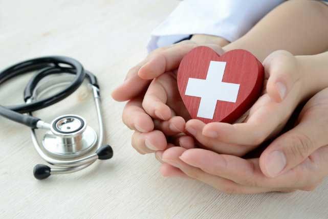 Private & Gesetzliche Krankenversicherung - Leadsparten