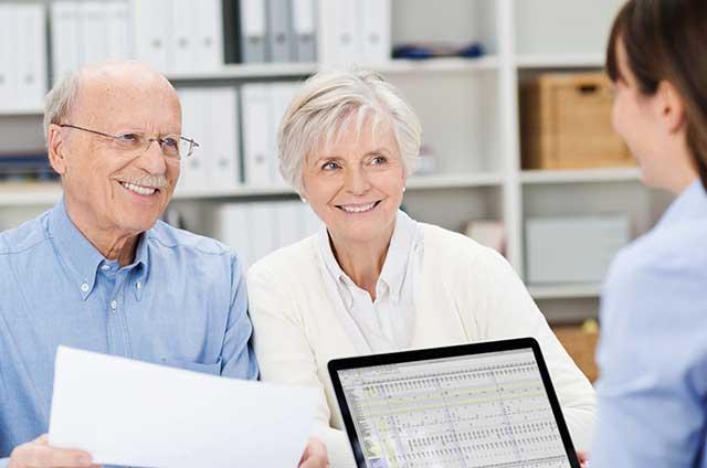 Sterbegeldversicherung - Leadsparten